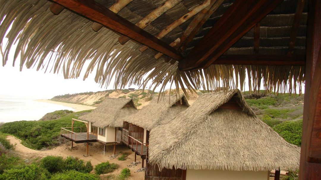 Mozambique Daghatane Beach Estate Inhambane