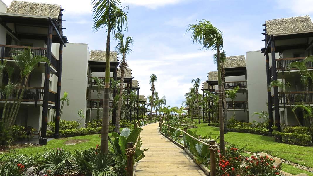 Wyndham Vacation Resort Denarau, Fiji